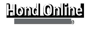hond online logo